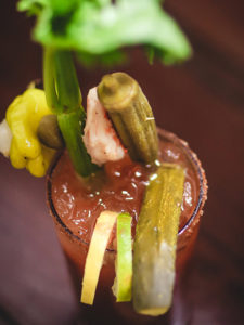 Gus' Spicy Bloody Mary Mix