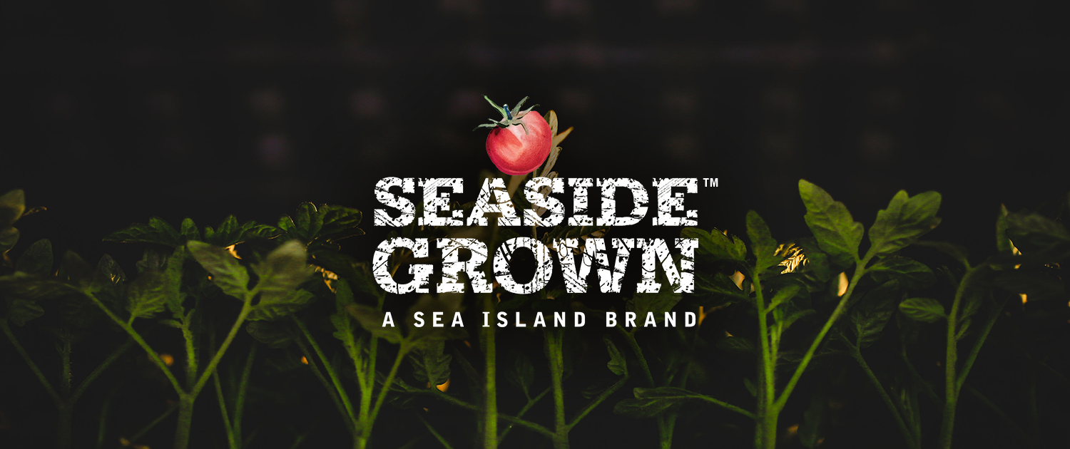 Seaside Grown Farms