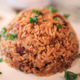 A photo of Seaside Grown Red Rice
